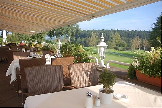 Golfclub Bodensee Weissensberg