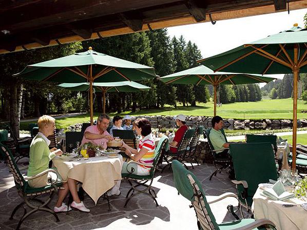 Golfplatz Sonnenalp
