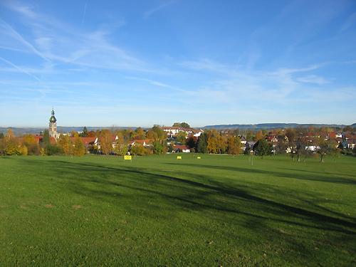 Golfpark Schloßgut Lenzfried