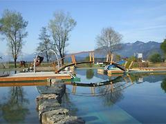 Familien Vital Park in Burgberg