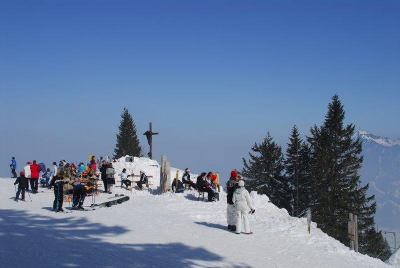 Mittagbahn