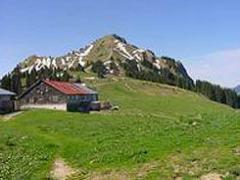 Grüntenhütte