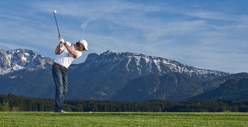 Golfclub Alpenseehof