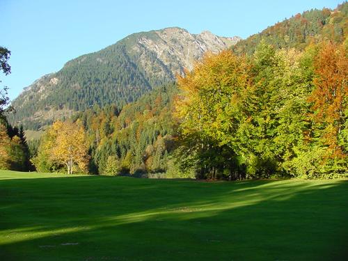 Golfclub Oberstdorf