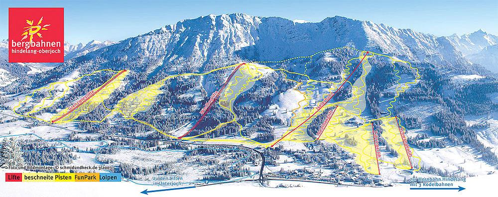 Skikarte