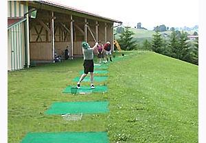 Golfclub Oberstaufen