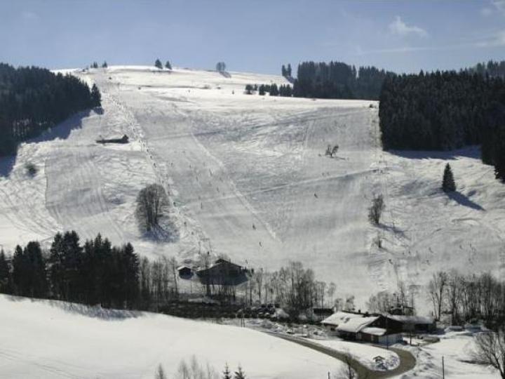 Thalerhöhe Skilifte