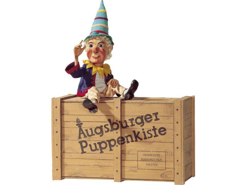 Puppenkiste Augsburg
