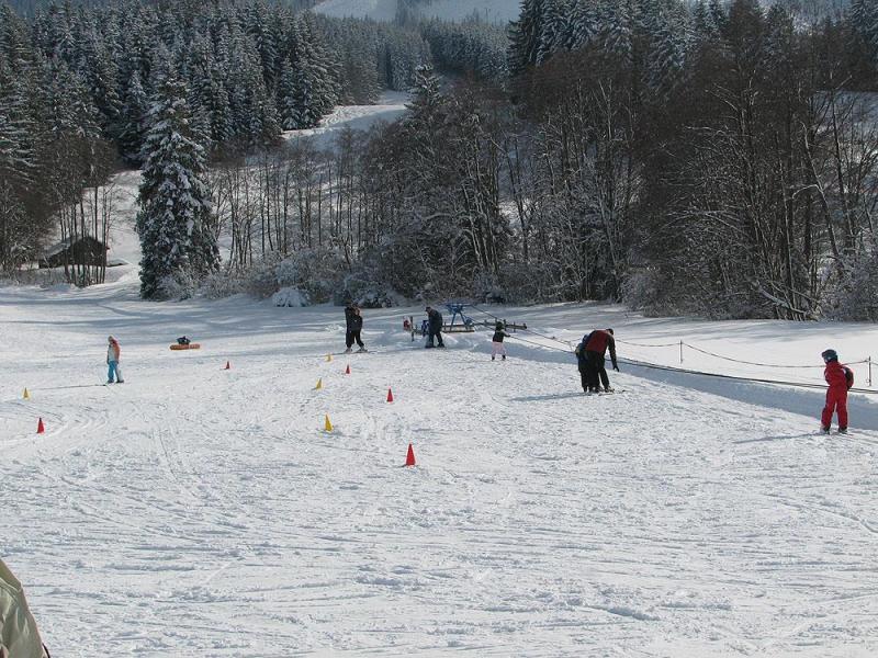 Buronlifte - Wertach
