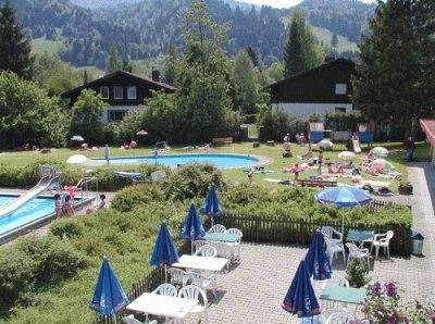 Freibad Thalkirchdorf