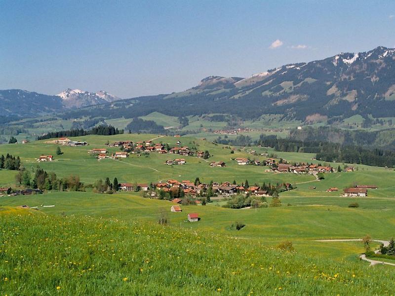 Wetter Obermaiselstein