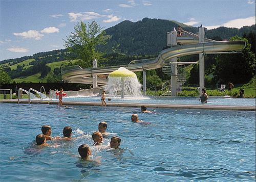 Starzlachauenbad Wertach