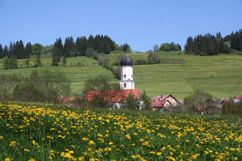 Wetter In Rettenberg