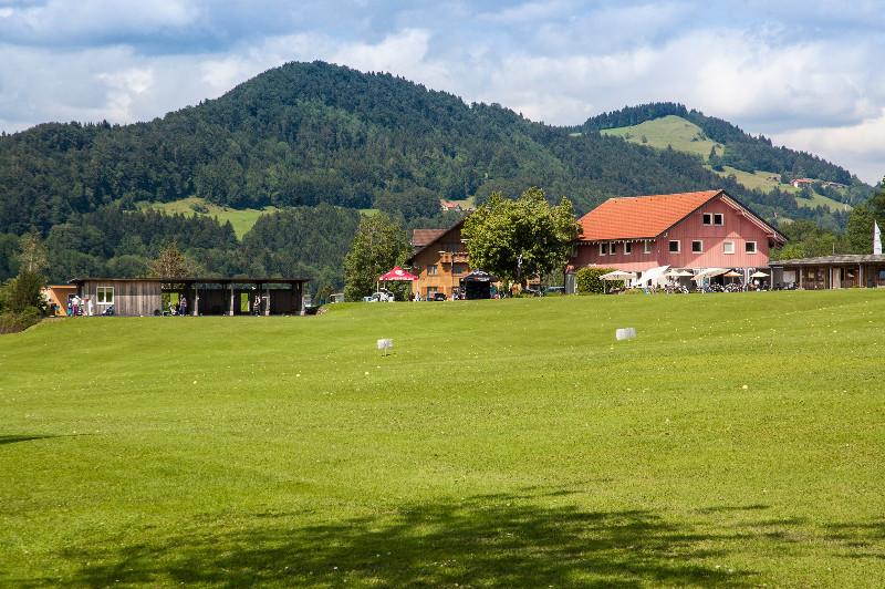 Golf-Park Bregenzerwald