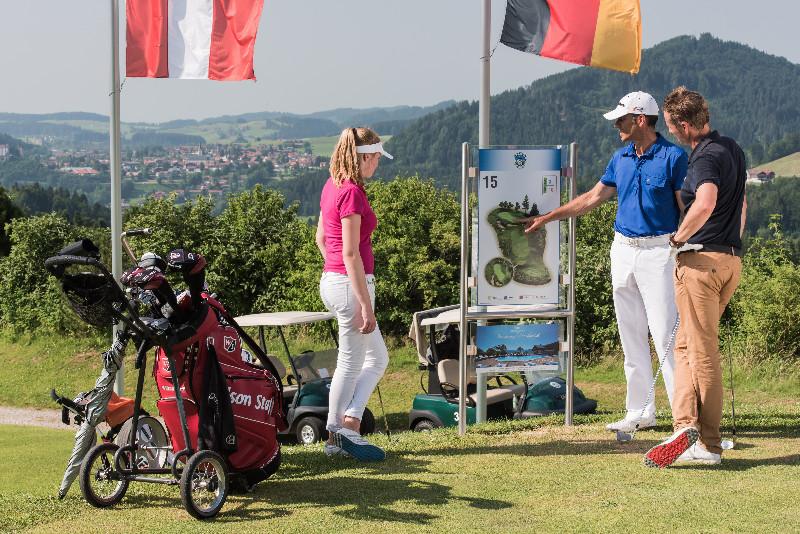 Golf Oberstaufen-Steibis e.V.