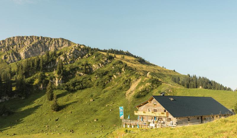 Alpe Gund