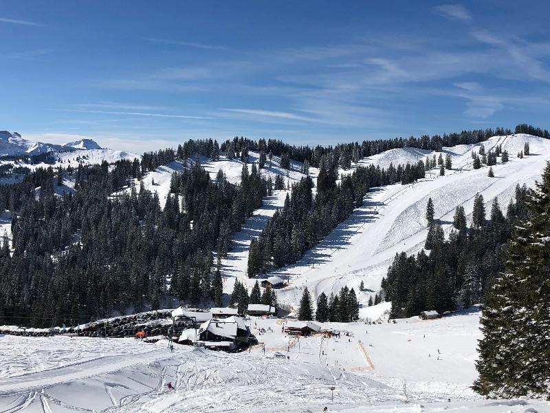 Grasgehren - Obermaiselstein