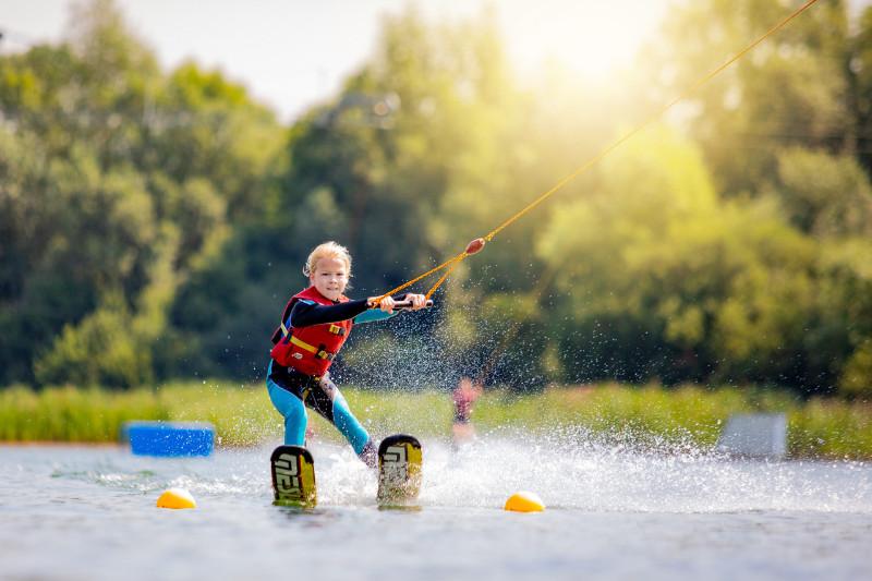 INSELSEE ALLGÄU | Wasserski- & Wakeboard