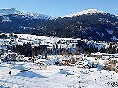 Webcam Snowpark - Crystal Ground im Allgäu