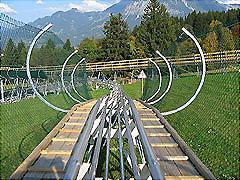 Webcam Allgäu Coaster Söllereck im Allgäu