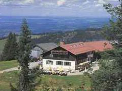 Webcam Falkenhütte im Allgäu