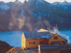 Webcam Hermann-von-Barth-Hütte im Allgäu