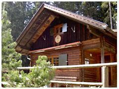 Webcam Michael-Schuster-Hütte im Allgäu