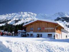 Webcam Bergbahnen Oberjoch-Hindelang im Allgäu