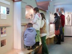 Webcam Allgäuer Burgenmuseum im Allgäu