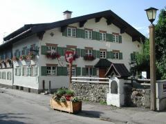 Webcam Heimatmuseum Oberstdorf im Allgäu