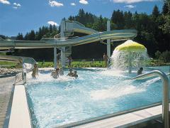 Webcam Starzlachauenbad Wertach im Allgäu