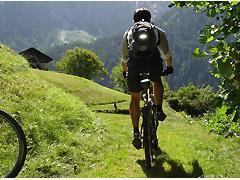 Webcam Biken - Walser Bike im Allgäu