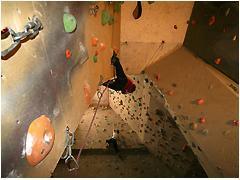 Webcam Kletterhalle im Allgäu