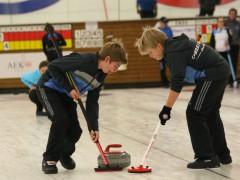 Webcam Curling im Allgäu