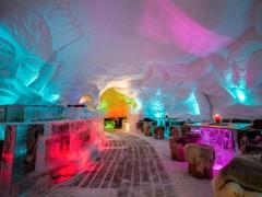 Webcam Iglolodge - Schlafen wie die Eskimos im Allgäu