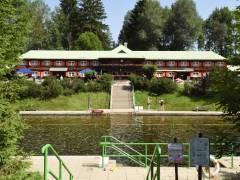 Webcam Moorbad Oberstdorf im Allgäu