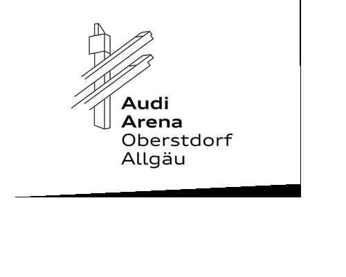 Webcam Audi Arena Oberstdorf im Allgäu