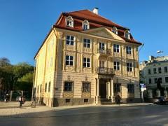 Webcam Kempten-Museum im Allgäu