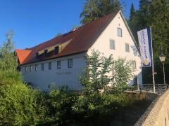Webcam Museum Hofmühle im Allgäu