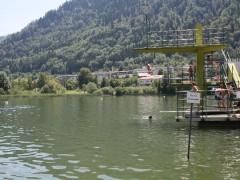 Webcam Kleiner Alpsee im Allgäu